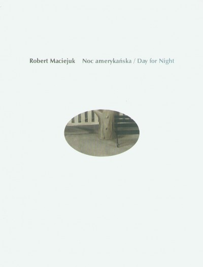 Grafika produktu: Robert Maciejuk. Day for Night