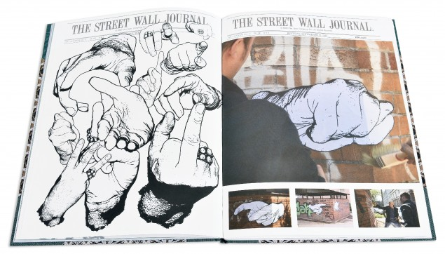 Grafika produktu: Paweł Jarodzki. The Wall Street Journal