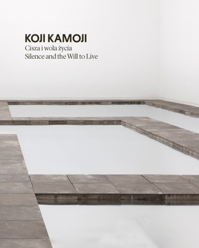 Grafika produktu: Koji Kamoji. Silence and the Will to Live