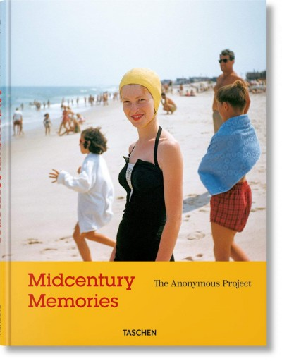 Grafika produktu: Midcentury Memories. The Anonymous Project