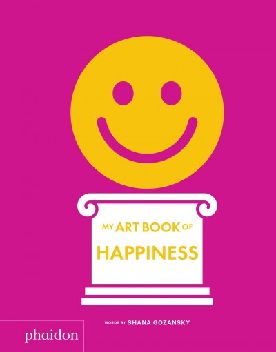 Grafika produktu: My Art Book of Happiness