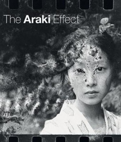 Grafika produktu: The Araki Effect