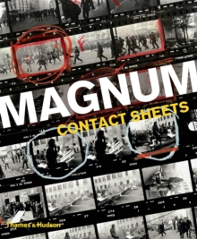 Grafika produktu: Magnum Contact Sheets