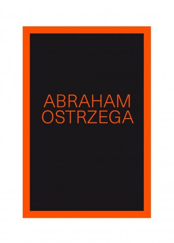 Grafika wydarzenia: Academic conference about the life and work of Abraham Ostrzega
