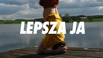 Grafika wydarzenia: Yoga for the visually impaired