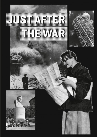 Grafika obiektu: Just After the War