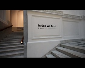 Grafika obiektu: In God We Trust