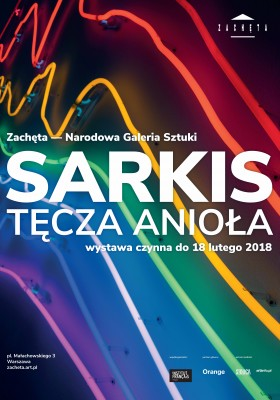 Grafika obiektu: Sarkis. Angel Rainbow
