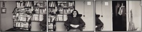Zdjęcie pracy Room, from Study of Visual Reality series